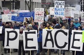 Peace Passing Comprehension