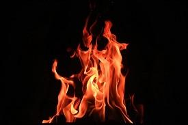 Fire & Calling